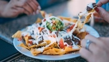 Low Carb Mexican Food